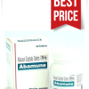 Buy Abamune Tablets by Cipla Generic Ziagen Online
