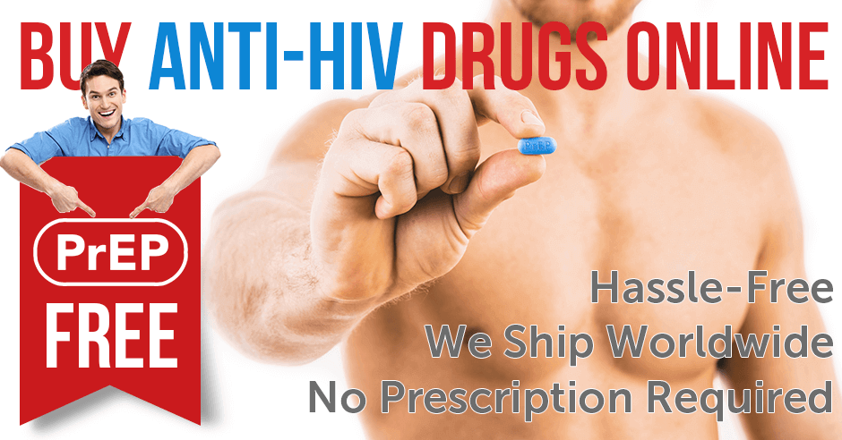 Purchase Cheap Tablets for HIV/AIDS Treatment
