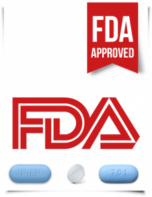 FDA Approved Generic Truvada India