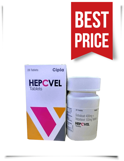 Buy Cheap Hepcvel Online Generic Epclusa Delivery USA