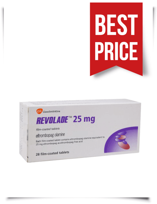 Buy Cheap Revolade Generic Promacta Online