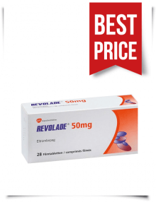 Purchase Low-Cost Revolade 50 mg OTC Online