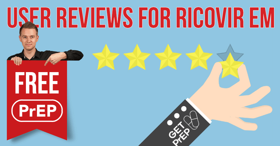 Ricovir-EM user reviews