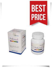 Purchase Sofosvel Online Sofosbuvir Velpatasvir Combo