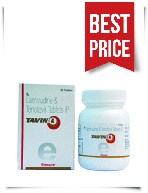 Buy Tavin L Tabs Online Lamivudine Without Prescription