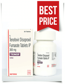 Buy Tenof Pills Online by Hetero No Prescription Required
