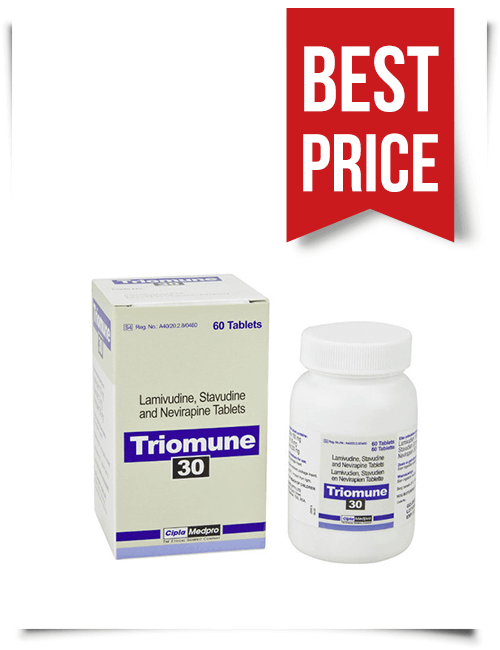 Buy Triomune Tablets Online No Prescription Required