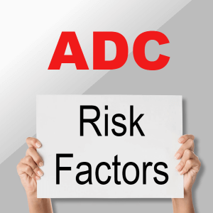 ADC risk factors