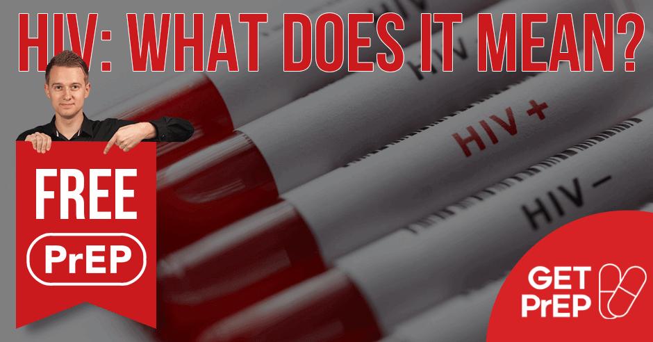 HIV FAQ