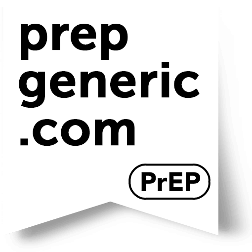 Logo Truvada Generic Online Pharmacy Get PrEP