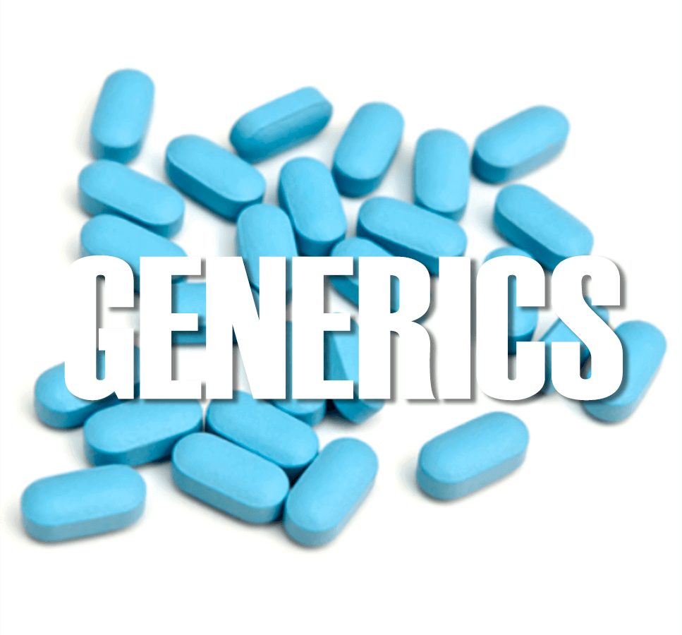 Generic Truvada drug