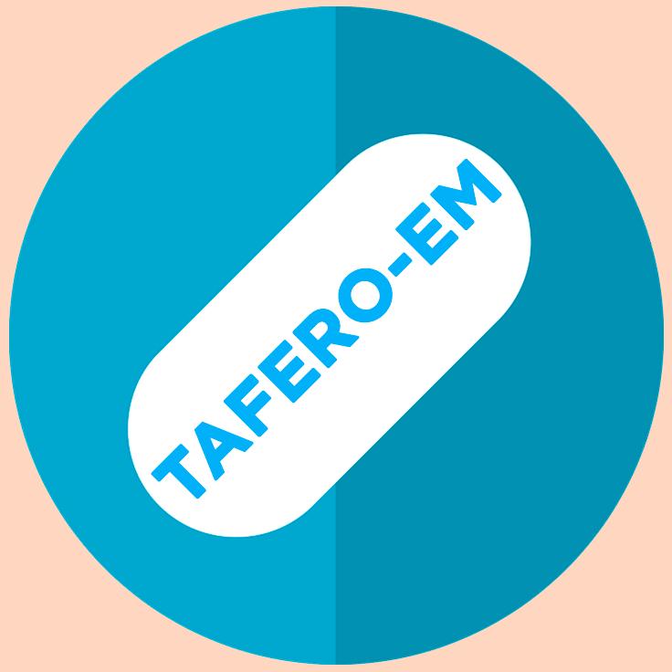 Tafero-EM drug