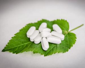 Herbal medications